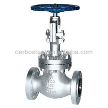 Cast steel gost gate valve with prices made in China