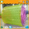 HI CE hot sale 1.0mm PVC/TPU small inflatable ball