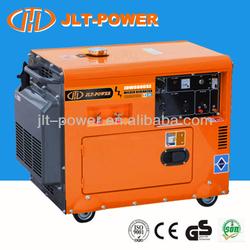 5000watts key/electricity start diesel engine driven diesel generator welding machine