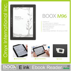 "fashion ebook reader 9.7"" large screen Android 4.0 M96"