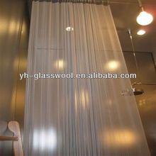 aluminum metal coil drapery / coil drapery curtain room divider