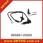ABS / Wheel Speed Sensor 95681-25000 for Hyundai Accent 2000