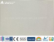 Building Construction Aluminum Perforated Panel Materials