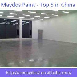 Maydos Water Based High Strength Concrete Garage Floor Hardener(Floor Coating Manufacturer)