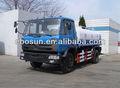 5-10 metreküplük dongfeng şasisi 4x2 su taşıma tankeri kamyon