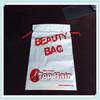 high quality small plastic drawstring gift bag