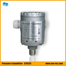 measuring pressure STK133 with lcd display