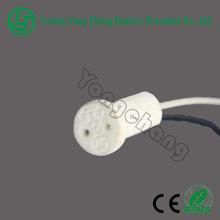 G4 led halogen lamp socket base for lamp holder