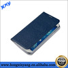 flip leather case for samsung Galaxy grand 2, wallet case for s4 with stand function