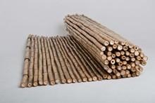 240x150 cm Natural Bamboo Fences