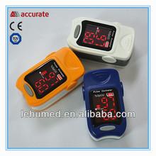 Heart Rate Pulse Oximeter for hospital SPO2/PR monitor