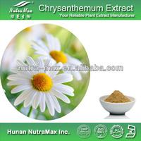 GMP Standard Manufacturer Supply chamomile extract powder Apigenin 1.2%, 2%, 10%, 98%