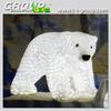 LED light Motif Ice bear, LED Motif commercial decoration
