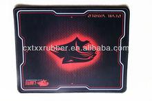 Neoprene Laptop Computer Anti-Slip Mice Mouse Pad Mat Mousepad