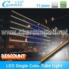 Colorful 24V led digital tube