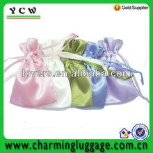 satin gift bag/satin bags wholesale