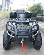 nice design 300CC 4X4/2X4 or 4WD utility atv/quad/quad bike/all terrain vehicle with ECE/EPA