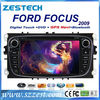 ZESTECH DVD Supplier Touch screen Car Dvd GPS Radio Audio for Ford Focus Dvd GPS Gps Radio Audio Stereo multimedia 2009-2011