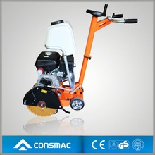 SUPER QUALITY!!!CONSMAC portable concrete saw With Easy Maintenance for sale