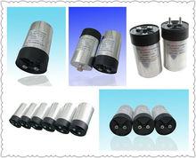 High voltage capacitors super oil filled high frequency dc link high voltage capacitor