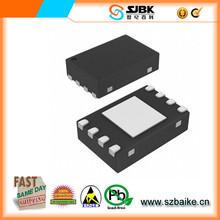 MICROCHIP PIC12F508T-I/MC 14-Pin, 8-Bit Flash Microcontrollers