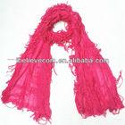 2014-2015 Fahion winter scarf solid color viscose cotton shawl
