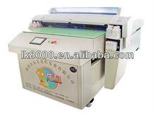 Goft ball printer / Digital faltbed printer / pen / card / wood printer ( A0-9880,1180*2500,2880dpi)
