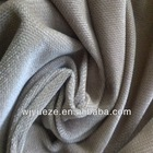 2014 hot sale tricot velboa fabric available for garments