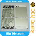 telefones celulares direto da china para iphone 5 carcaça original