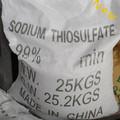 tiosulfato de sodio planta