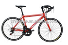 Cheap steel racing bike/bicycle for sale factory manufacture