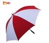 2014 China New Design High Quality Fiberglass Golf Umbrella