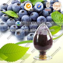 Anti-aging Anthocyanin 30% (Blackberry Fruit Extract )