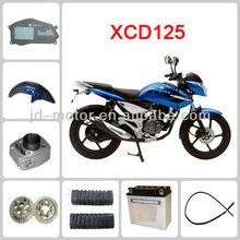 moto parts for Bajaj XCD 125