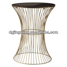 Wire Accent Table