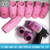 10N50(#4) International Standard Ceramic Nozzles For WP Series Tig Torch