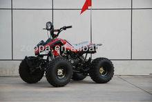 quad atv 125cc WITH EPA certificate