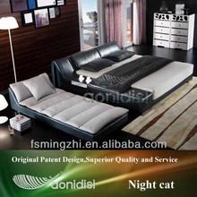 modern bed design AY229