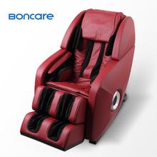 Modern style!!! 2014 eletric new 3d massager massage chair zero gravity(music function)
