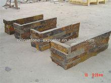 Culture slate stone,natural culture stone