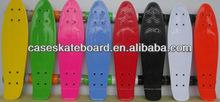 single fish skateboard