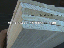 paulownia drawer front boards