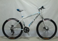 high quality alloy mountain bicycle 21S