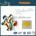 Vitamine di alta qualità tretinoina/acido retinoico/vitamina a/cas: 68-26-8