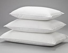 Wholesale Hotel Soft different shapes of pillows