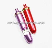 Full capacity 2gb metal usb memory sticks,metal logo print usb flash drives