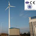 Nuevo 2014 fd8.0- 10kw off- red de eje horizontal aeros 3- fase de ca y baja de rpm inicio baja hasta el viento la velocidad del viento generador de turbina de la norma iso/bv