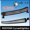 high power high lumen 32 inch waterproof 180w led tractor light bar