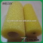 foam roller,decorative paint roller ,paint brush cover