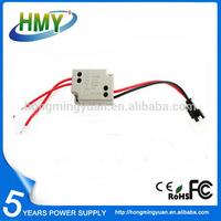 External power supply 3w led external driver power 3*1w